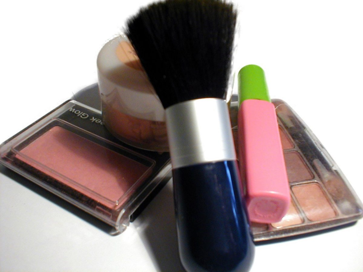 Czy kosmetyki naturalne są łatwo dostępne?