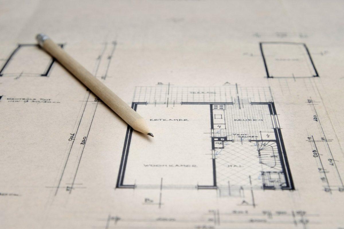 Handel materiałami budowlanymi