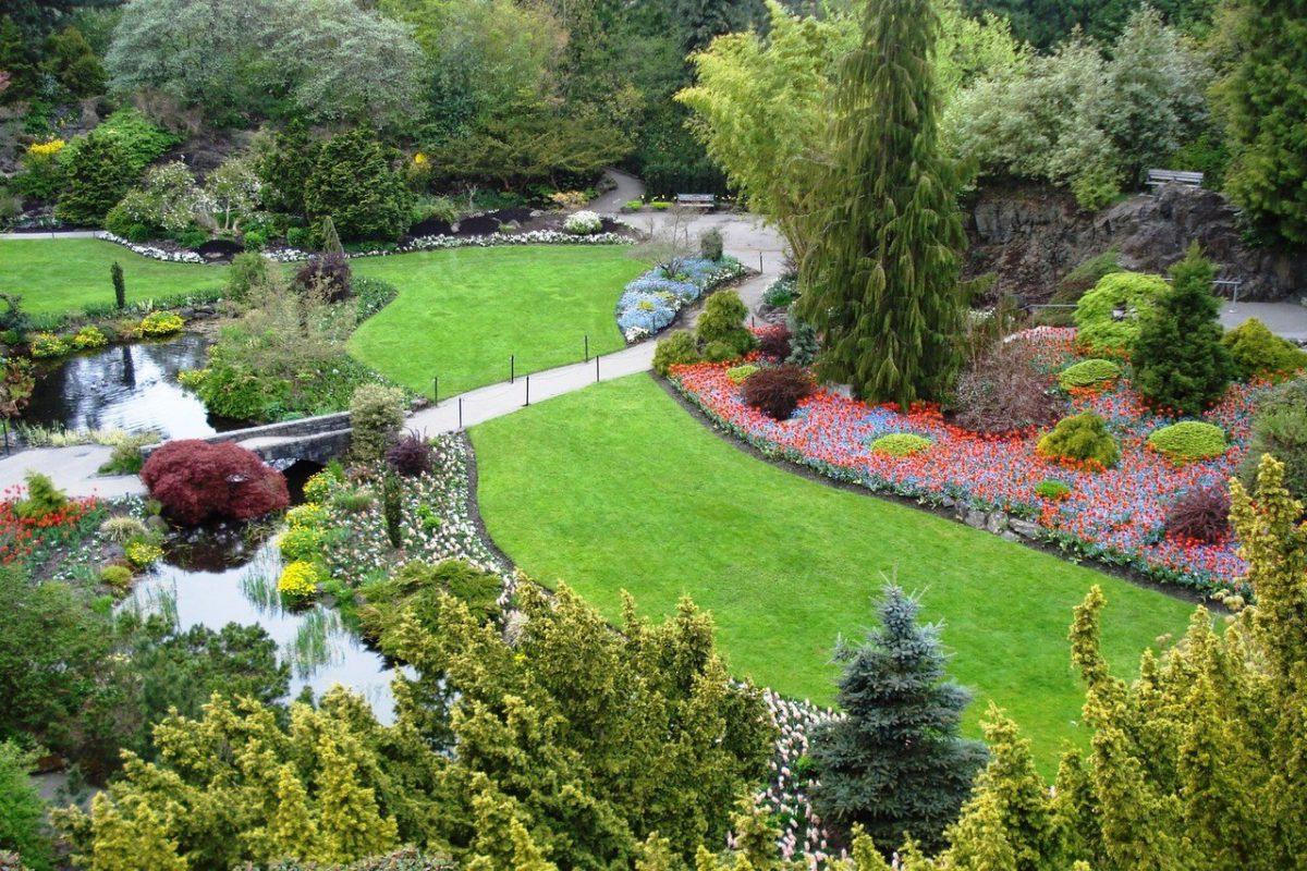 Sposoby na powiększenie ogrodu